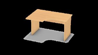 Стол криволинейный СТ 14-9 L/R