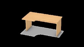 Стол криволинейный СТ 16-9 L/R