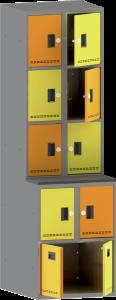 Шкаф КХС 9(10)
