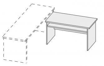 Стол для аппаратуры СТ 10-4 П