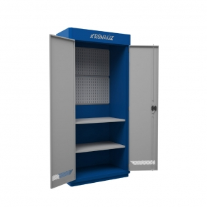KronVuz Box 1022