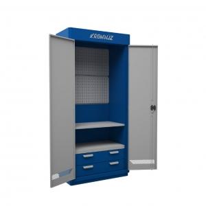 KronVuz Box 1222