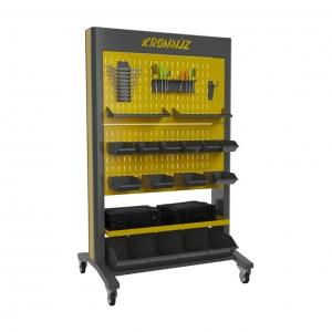 KronVuz Pro Rack 2012