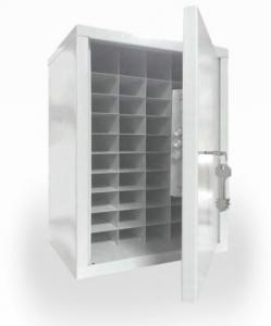 Шкаф для тубусов